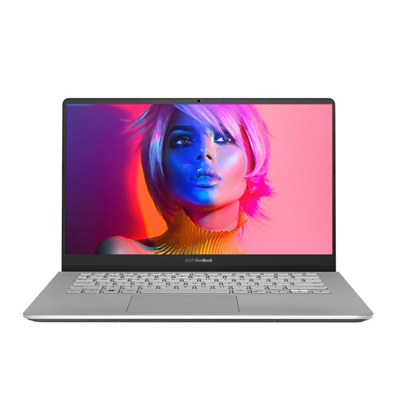 灵耀S 2代 S4300UN-14英寸炫彩窄边框轻薄本(Windows10home/i7-8550U/8GB/256GB SSD硬盘/MX150显卡)-消光灰