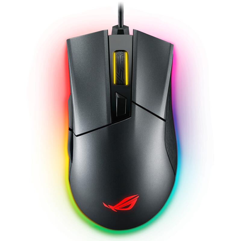 玩家国家Gladius II-P502光学电竞鼠标