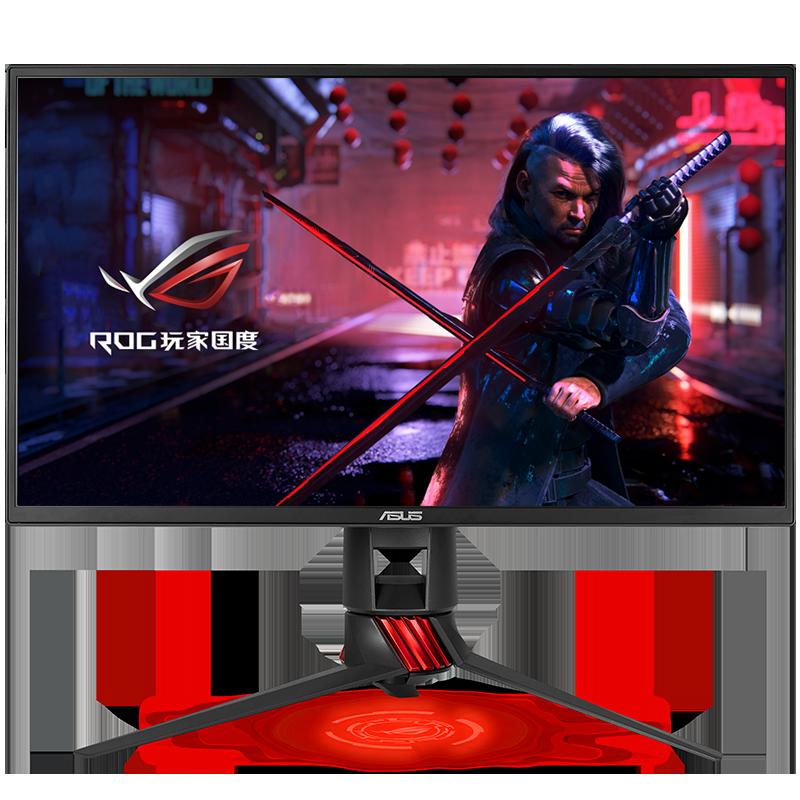 ROG玩家国度 XG258Q 电竞游戏显示器