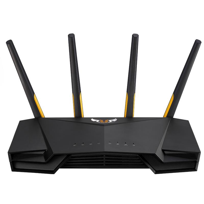 华硕Wi-Fi 6电竞游戏路由TUF-AX3000