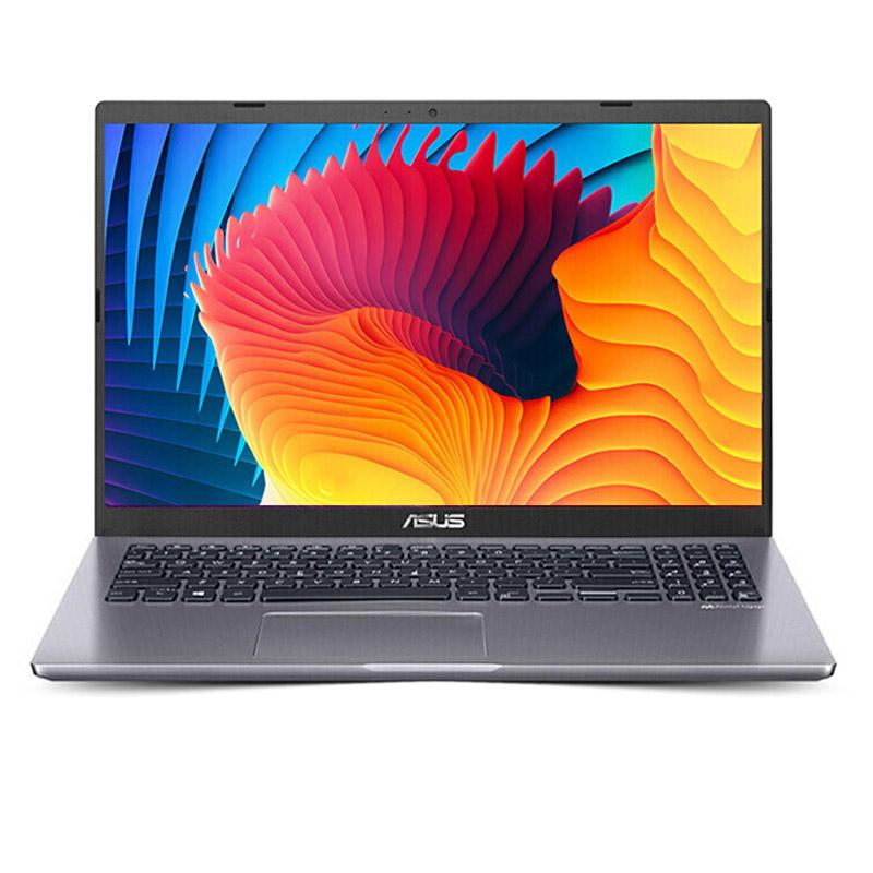 顽石6代傲腾版 灰色 八代i5 15.6英寸 学生办公娱乐商务轻薄笔记本电脑-FL8700FB
