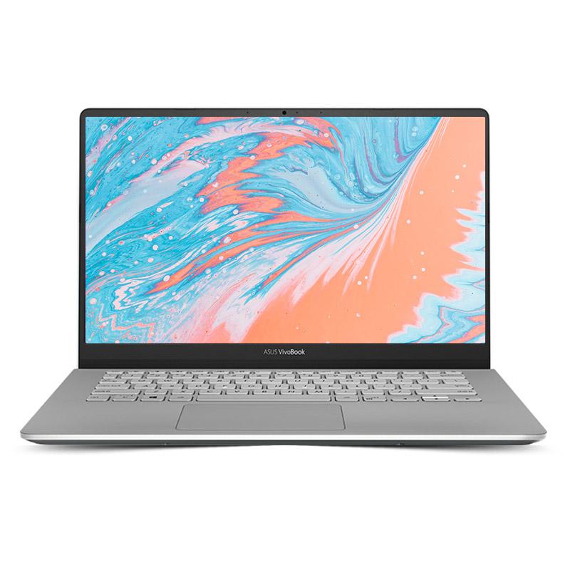 灵耀S2 消光灰 八代i7 14英寸窄边框轻浮笔记本电脑- S4300FN