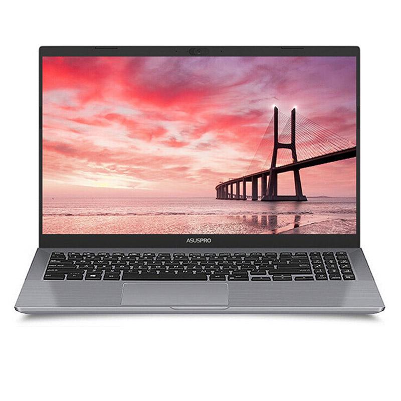 破晓7 银色 八代i7 MX110 窄边框商务轻浮笔记本电脑 - 15.6英寸/PX574