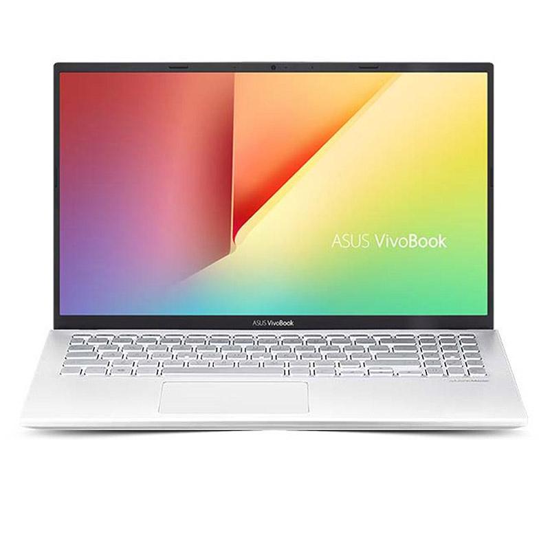 VivoBook15s 银色 十代i7 15.6英寸 四面窄边框轻薄商务办公笔记本电脑- V5000