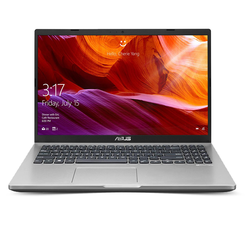 顽石6代畅玩傲腾版 银色 八代i5 15.6英寸 学生办公娱乐商务轻薄笔记本电脑-FL8700FB