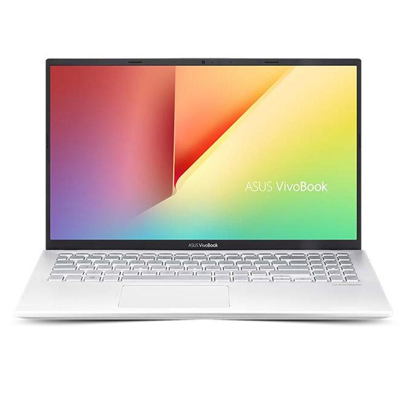 VivoBook15s 银色 十代i5 15.6英寸 四面窄边框轻薄商务办公笔记本电脑- V5000