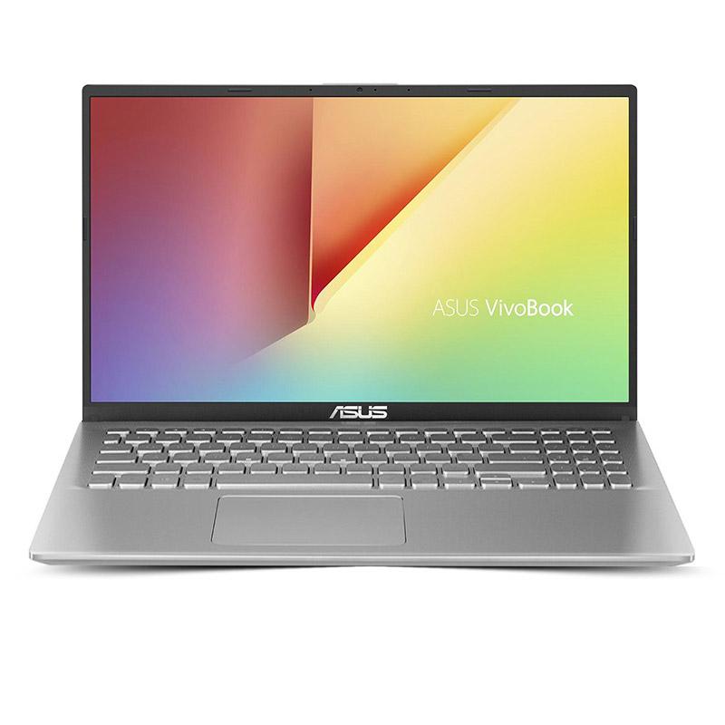 VivoBook15s 十代英特尔酷睿 15.6英寸周全屏窄边框轻浮笔记本电脑 冰晶银 i5-10210U 8G 256G固态 MX230