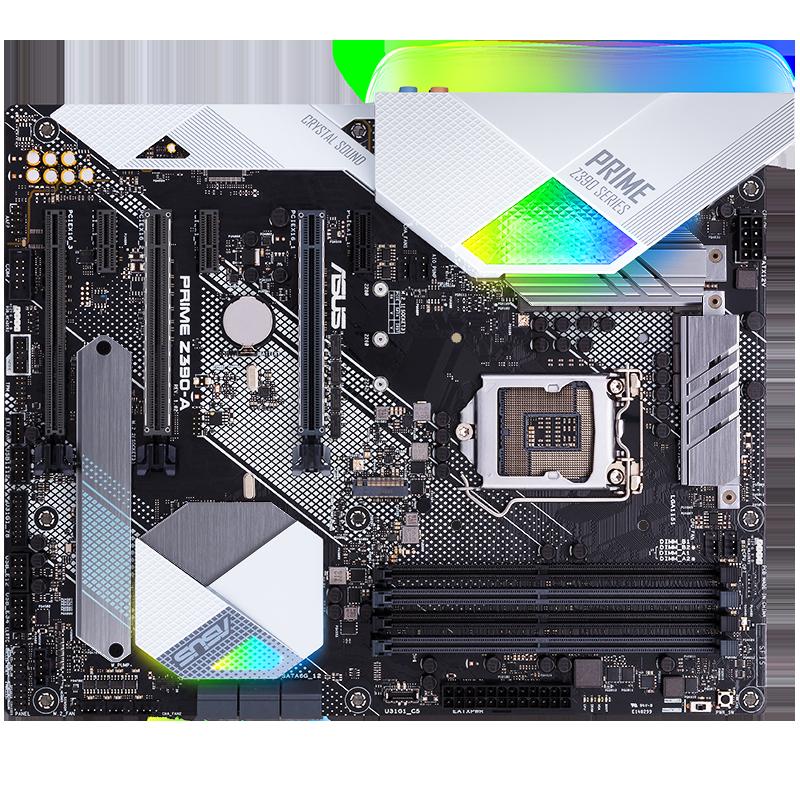 飞行堡垒7_【华硕官方商城】PRIME Z390-A(Intel Z390/LGA 1151)主板 大师系列 支持CPU ...